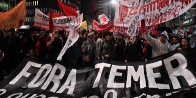 Las claves para entender el escándalo que sacude Brasil