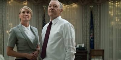 """""""House of Cards"""" vs Trump y Brasil: Cuando la realidad supera a la ficción"""