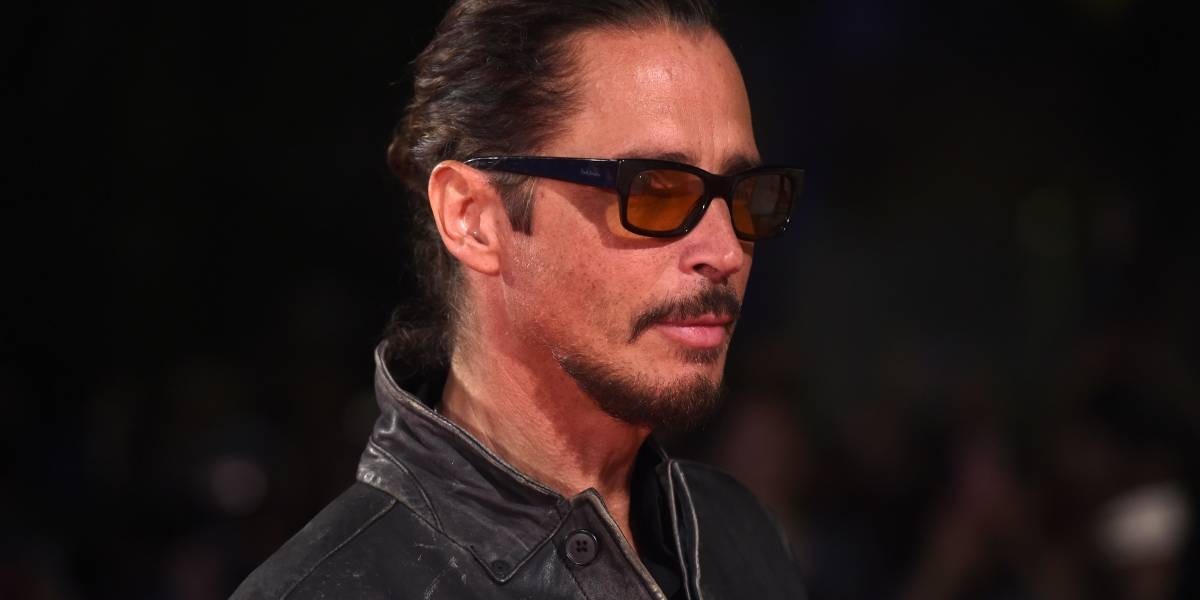 Conversó con su esposa antes del suicidio: Parte policial entrega detalles de la muerte de Chris Cornell