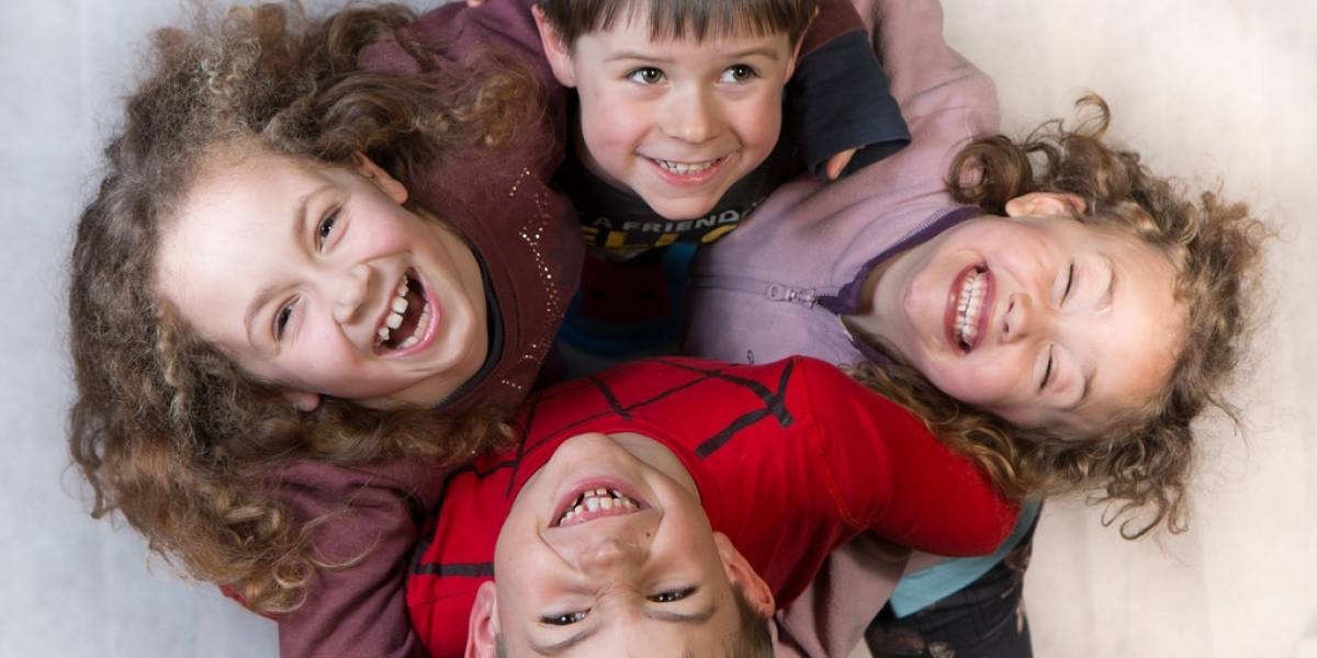¿Cómo saber que los niños están creciendo bien?