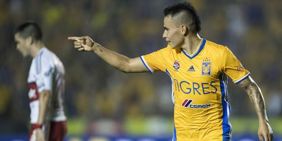 Tigres toma ventaja sobre Xolos en la ida de semifinales