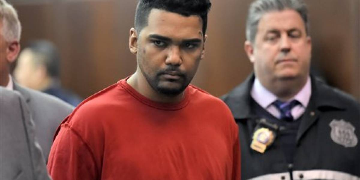 Fiscal: conductor accidente de Times Square quería matarlos a todos