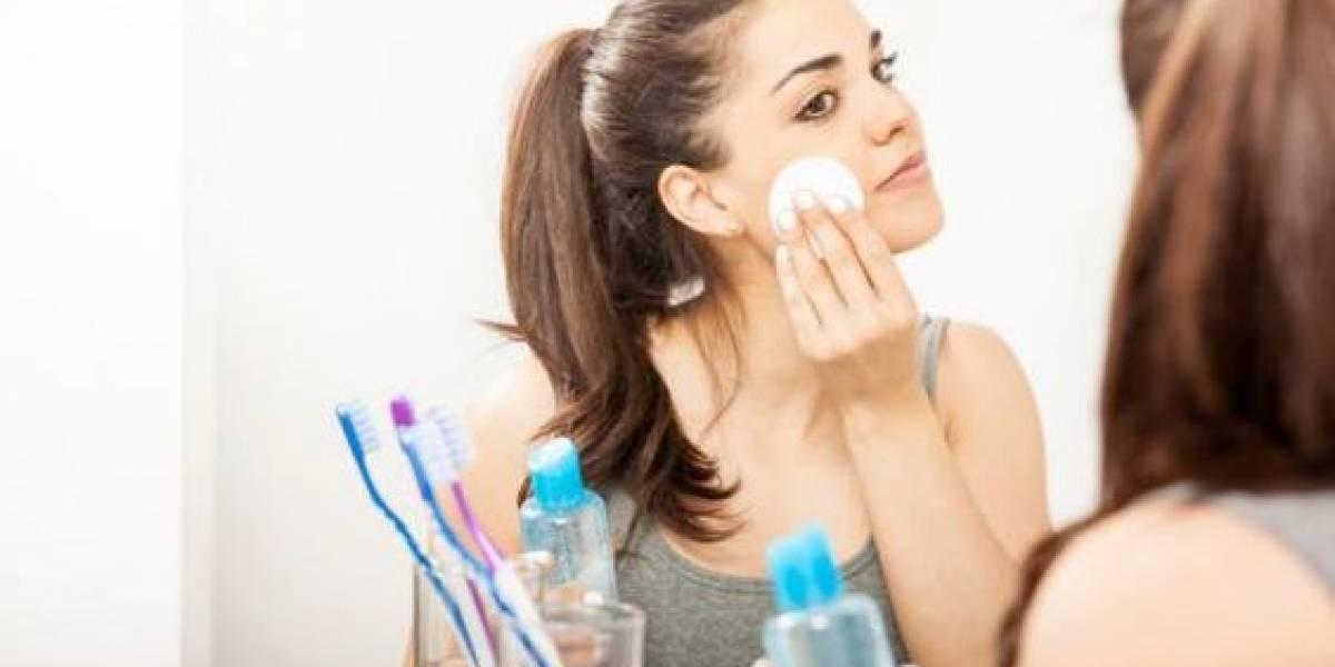 Conoce los beneficios de limpiar tu piel con agua micelar