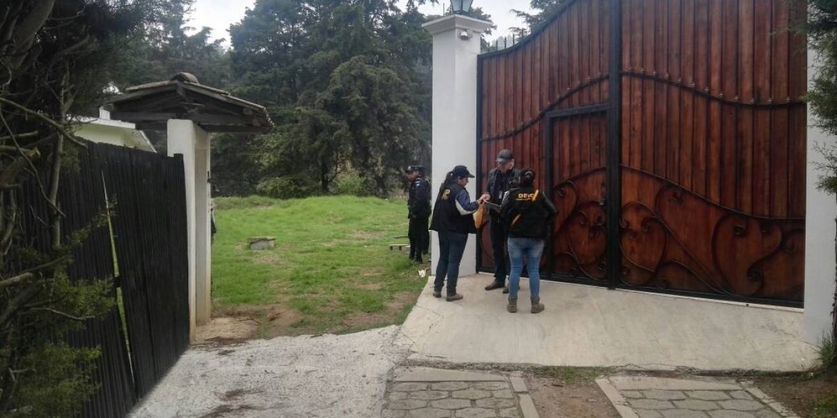 Buscan capturar a supuesto responsable del crimen de Gabriela Barrios