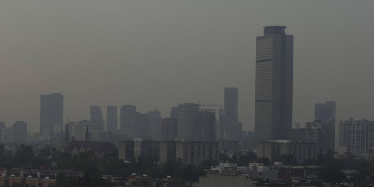 Por quinto día consecutivo habrá contingencia ambiental este sábado 20 de mayo