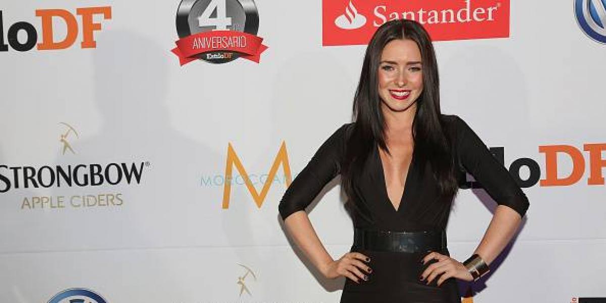Ariadne Díaz se venga de quienes la criticaron por sobrepeso con una sexy foto