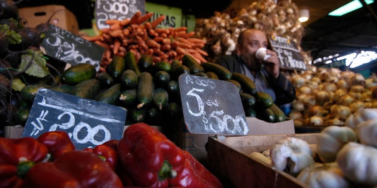 ¿Cómo afectará el frío y la lluvia el precio de los alimentos?
