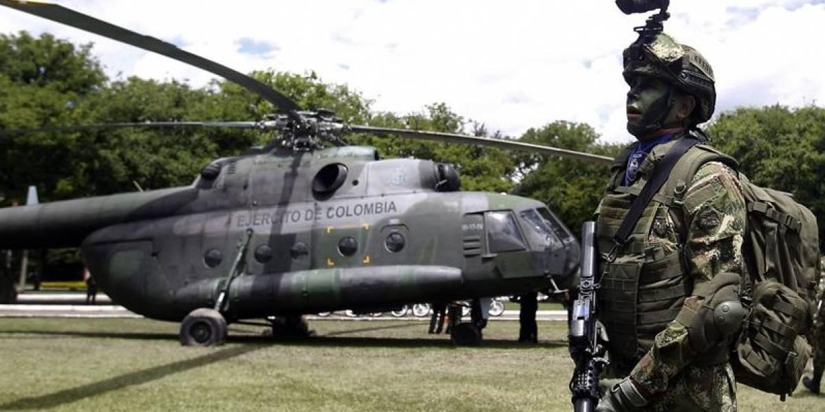 En Medellín operará el primer Batallón de Fuerzas Especiales Urbanas