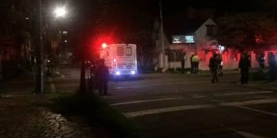 Fuerte explosión en el centro de Bogotá alertó a las autoridades