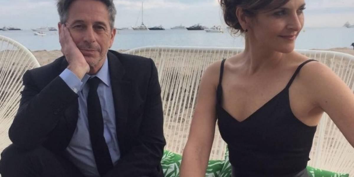 """Alfredo Castro visita el Festival de Cannes con """"Los Perros"""" y """"La Cordillera"""""""