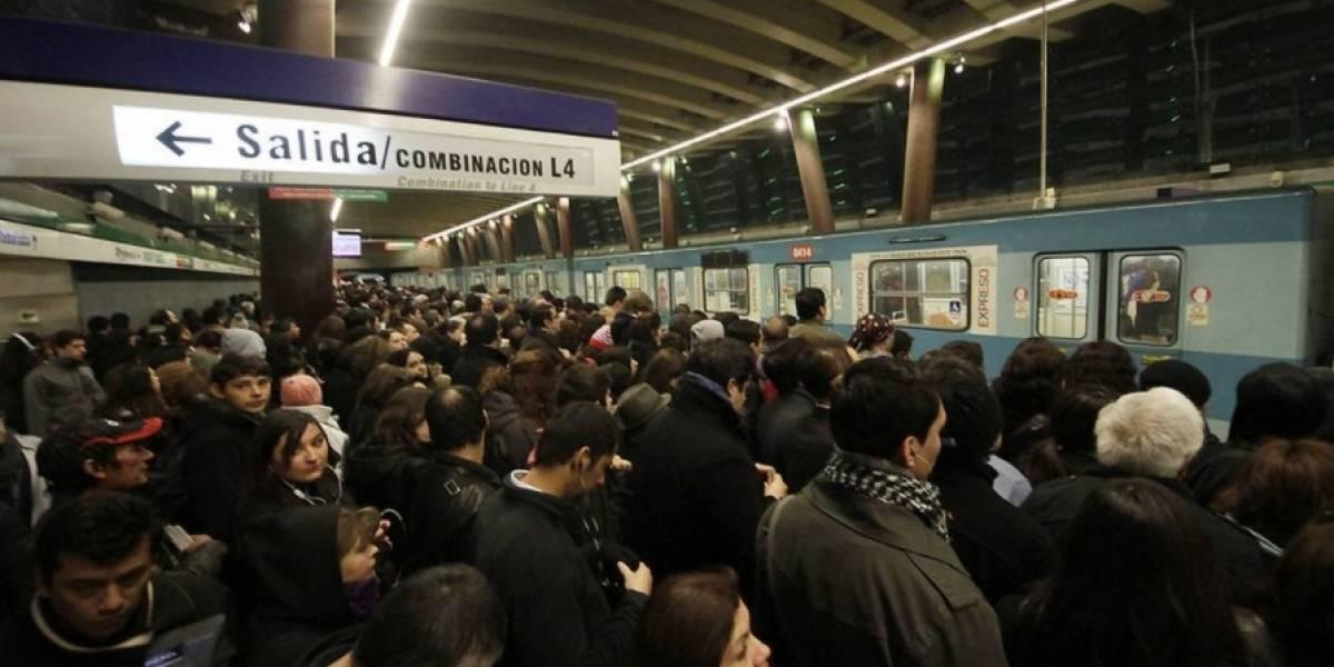 Metro hasta Bajos de Mena y sumar taxis colectivos a la Bip!: los cambios que propone experto en Transportes