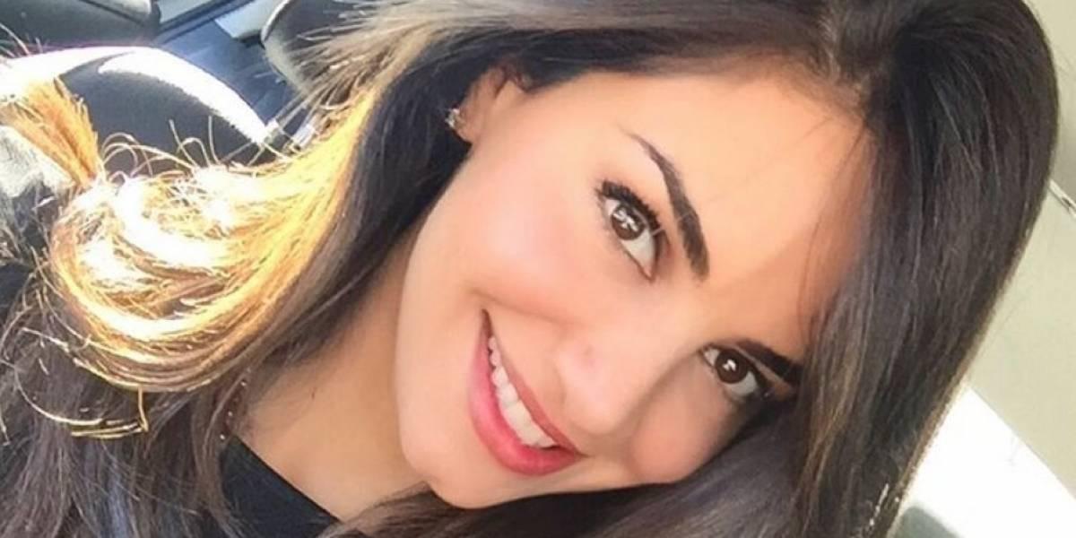 Video: El baile de Valerie Domínguez en redes sociales que enloqueció a sus seguidores
