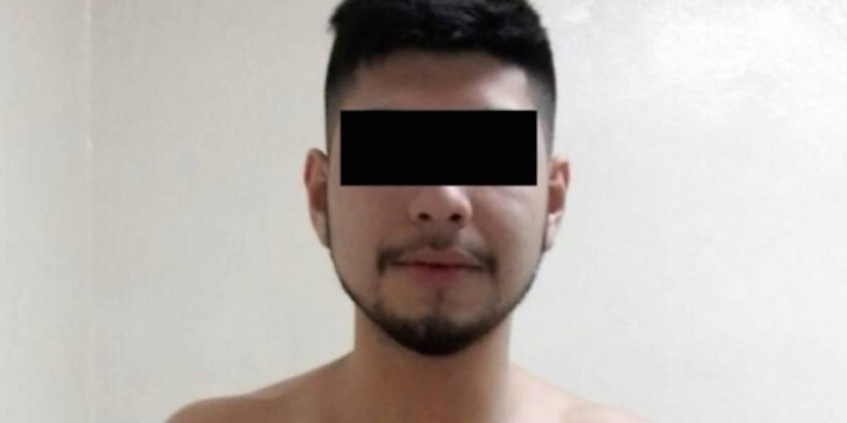 Detenido se fuga por un hueco de 25 centímetros en cárcel de Monterrey