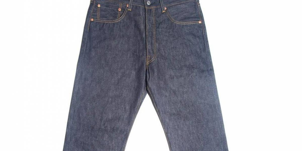 144 años celebrando la creación del jean
