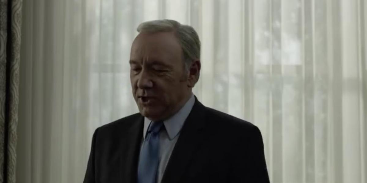 """House of Cards"" parodia a presidentes de América Latina rumbo a su quinta temporada"