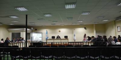 Caso Hogar Seguro: Juez escuchó 20 testimonios en audiencia de anticipo de prueba