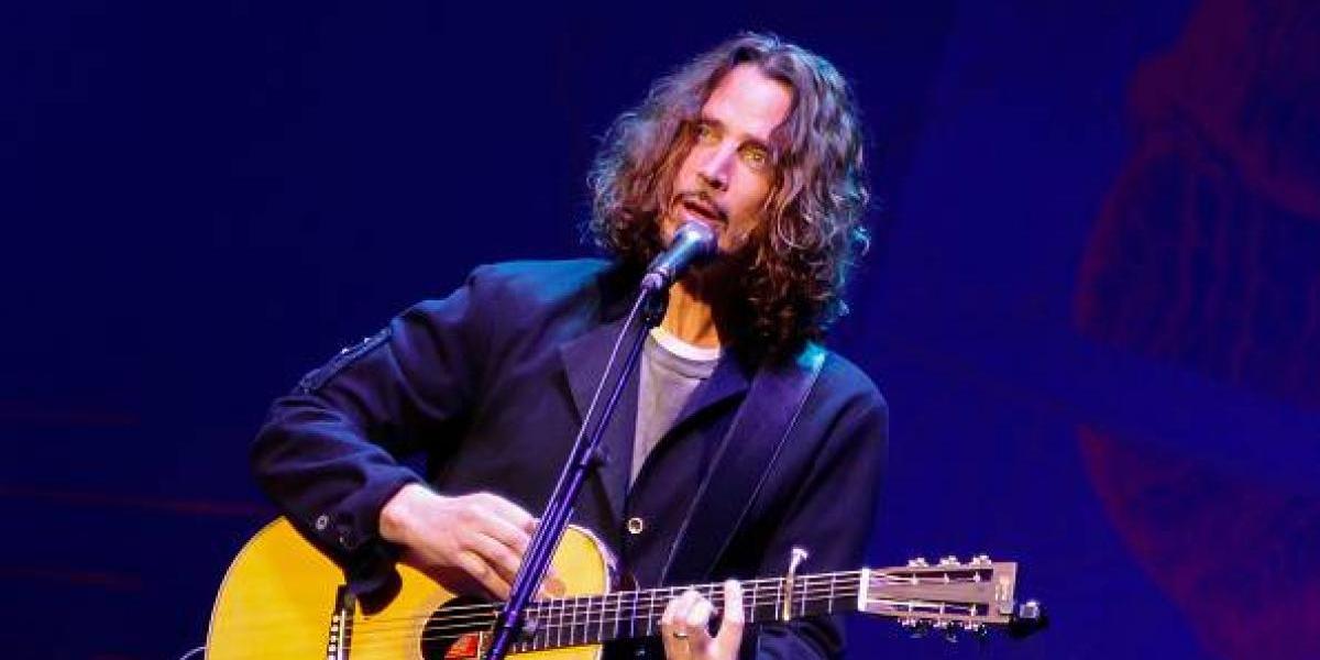 ¿Chris Cornell dio señales de su muerte durante su último concierto?