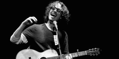 Esposa de Chris Cornell, do Soundgarden, chama suicídio de 'inexplicável'