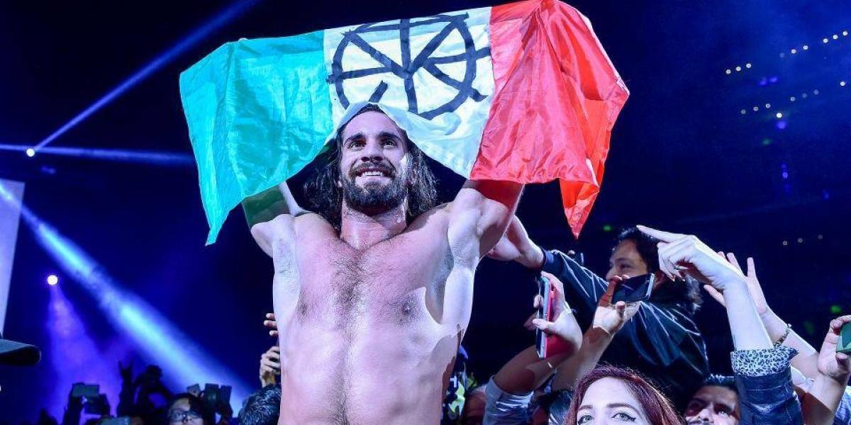 ¡Confirmado! La WWE regresa a México con tres funciones en diciembre