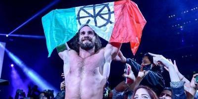 WWE regresa a México con tres funciones