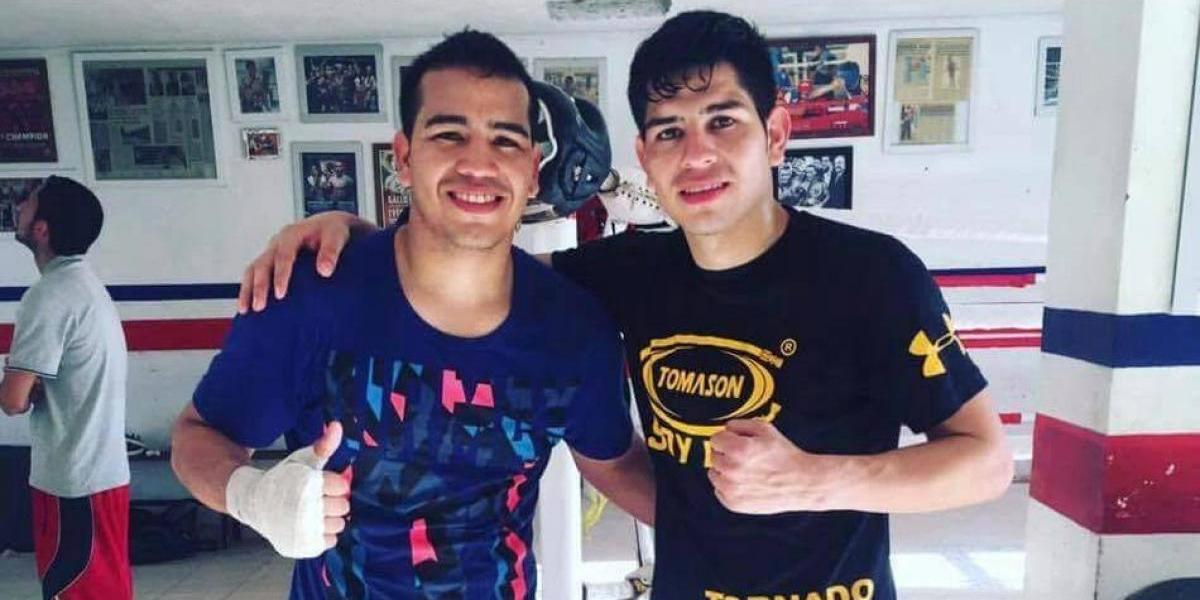 FOTOS: ¿Quién era el boxeador David, 'Tornado', Sánchez?