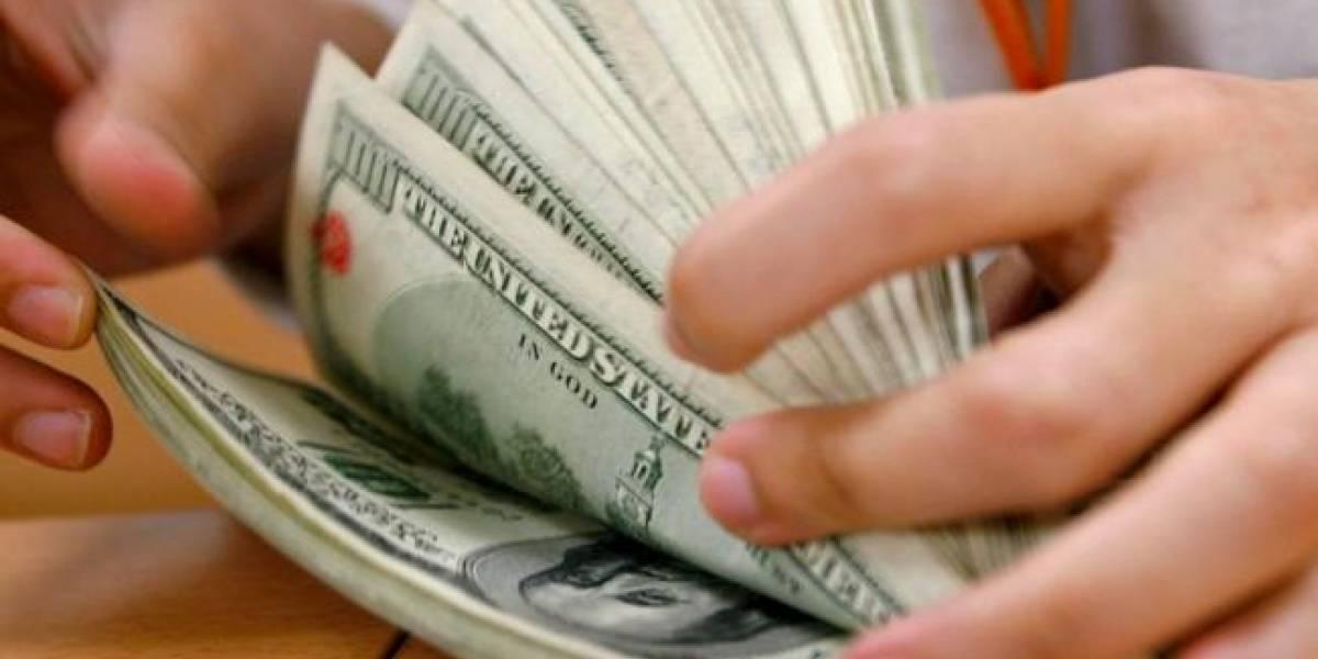 El dólar es la moneda más sobrevalorada del mundo