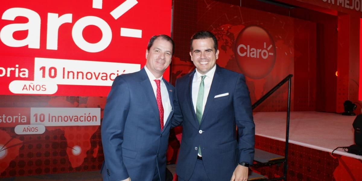 Claro celebra 10 años de innovación y 103 de historia en Puerto Rico
