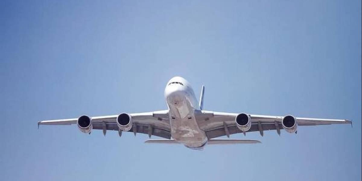 Ofertas en Argentina disparan compra de pasajes aéreos a Santiago