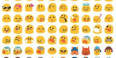 Conoce cómo serán los nuevos emojis de Android