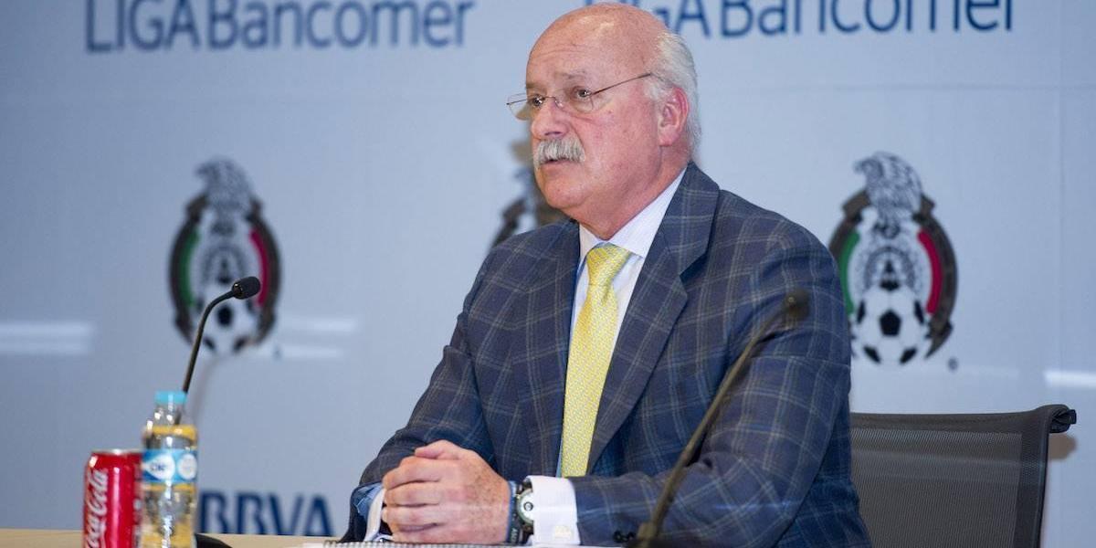 Clubes mexicanos podrían regresar a Libertadores, asegura Bonilla