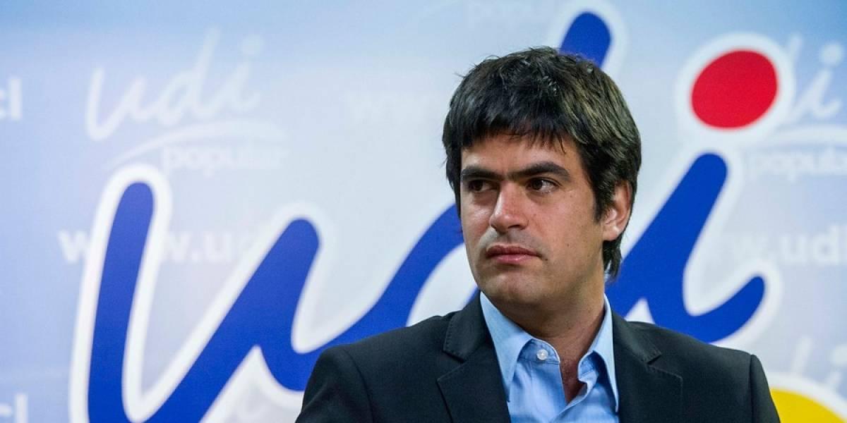 Penta: Corte de Apelaciones rechaza desafuero del diputado Felipe De Mussy