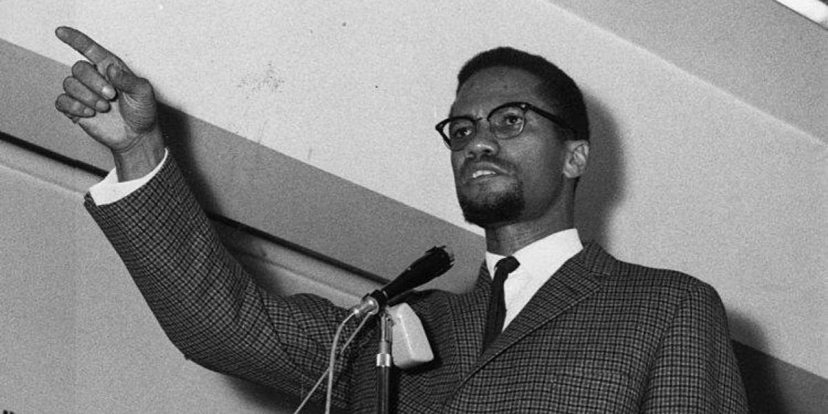 A 92 años del nacimiento de Malcolm X, las 10 mejores frases del defensor de los derechos de los afroamericanos en EEUU