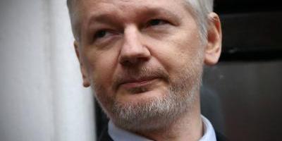 WikiLeaks: Suecia cierra Caso Julian Assange, puede abandonar embajada de Ecuador