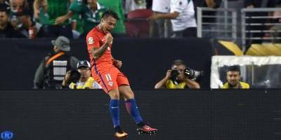 Selección de Chile convoca a seis 'mexicanos' para Copa Confederaciones