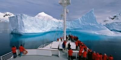 Magallanes y la Antártica fue la región que más creció el primer trimestre