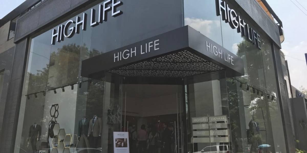 High Life se reinventa, los expertos en moda masculina