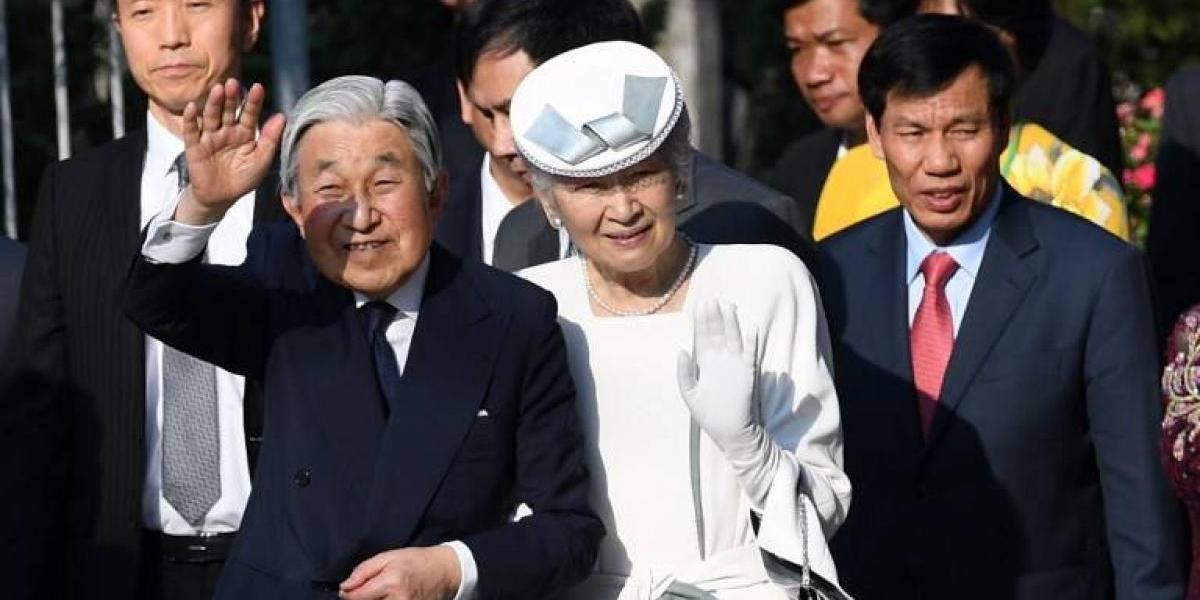 El emperador Akihito quiere descansar: Gobierno de Japón aprueba ley que permitirá abdicarlo