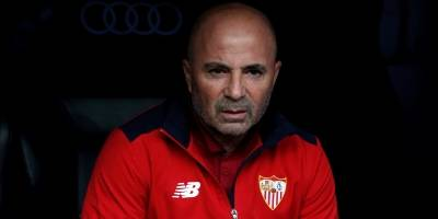 Sampaoli vai deixar o Sevilla e confirma ida para a seleção argentina
