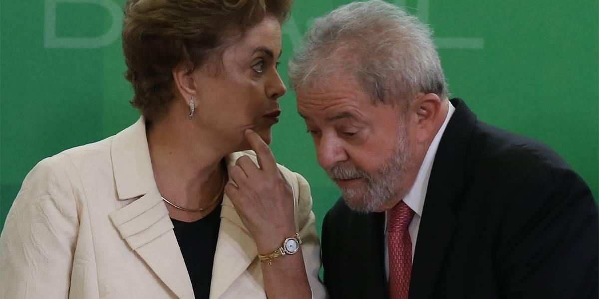 Lula e Dilma tinham US$ 150 mi em 'conta' de propina da JBS, diz Joesley