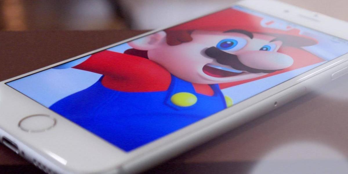 Nintendo lleva otro de sus clásicos al mundo del smartphone