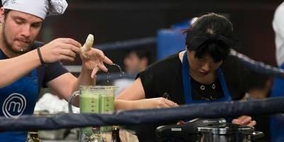 'MasterChef': 'Vou usar alguma coisa para dar sorte', diz Yuko