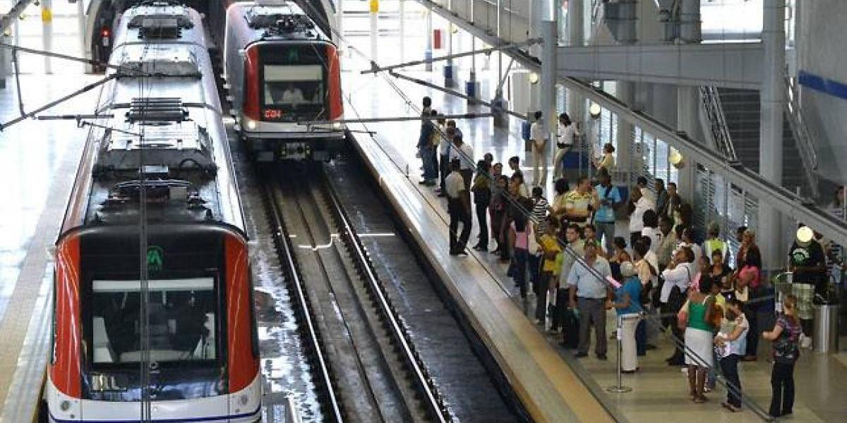 Línea 2 del Metro funciona con normalidad tras avería en catenaria