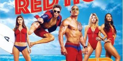 Michael Phelps hace casting para Baywatch y su video se hace viral