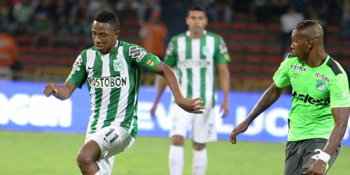 Después de la salida de Libertadores, Nacional será juez en la clasificación del Cali
