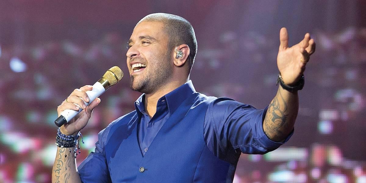 Diogo Nogueira completa 10 anos de carreira com o primeiro disco totalmente autoral