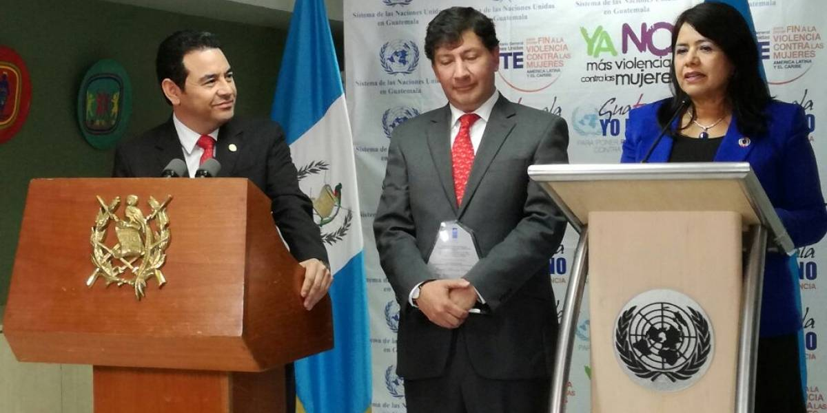 PNUD llama a retomar el diálogo en Tajumulco e Ixchiguán