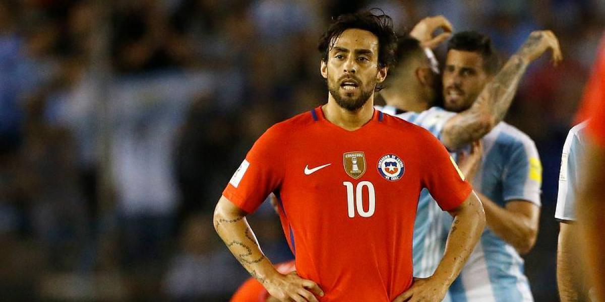 Las grandes ausencias en la nómina de la Roja para la Copa Confederaciones