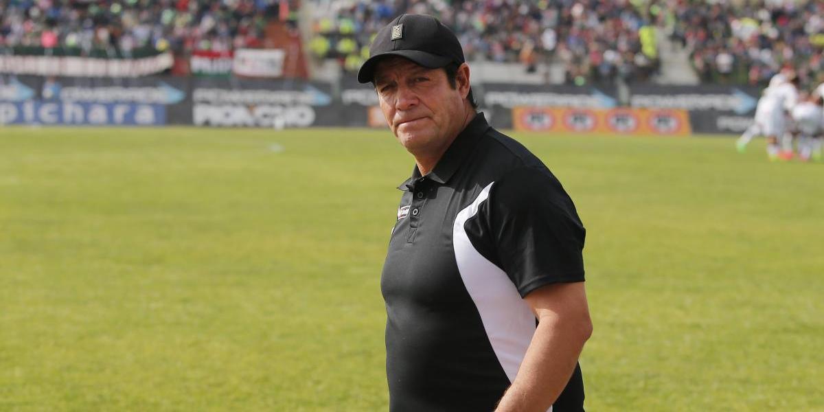 """La dignidad de Cobresal previo al duelo ante Colo Colo: """"Queremos que nuestro último partido en Primera sea el mejor"""""""