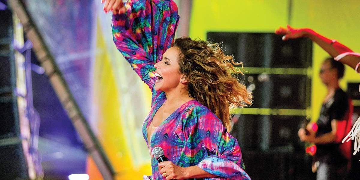 Carnaval continua neste final de semana com shows de Claudia Leitte e Daniela Mercury