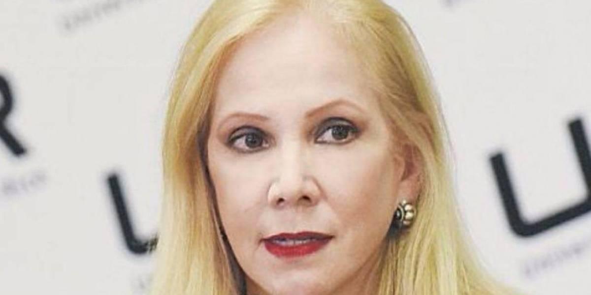 Presidenta interina UPR reacciona a decisión del Supremo